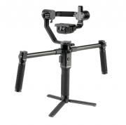 E-IMAGE HORIZON ONE GIMBAL y HB20 DUAL GRIP HANDLE